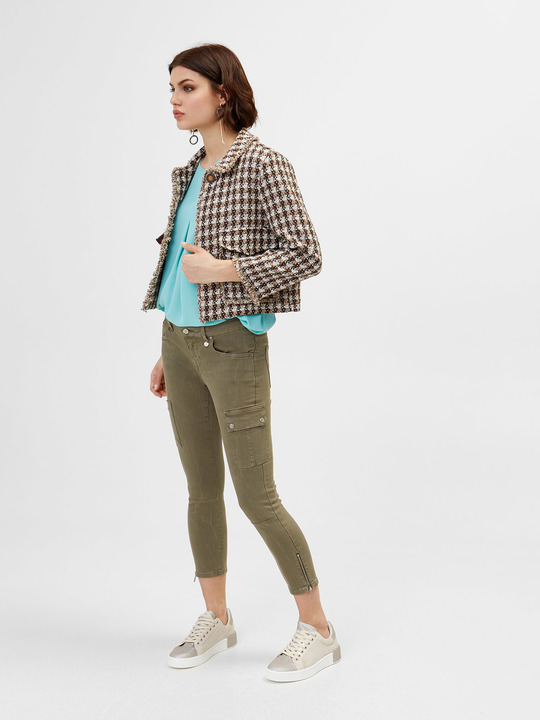 Pantaloni da Donna Online - Motivi.com 79480bad925a