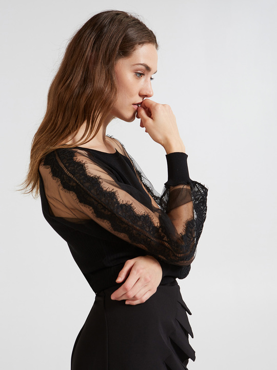 new product bd383 48239 Maglie da Donna Online - Motivi.com