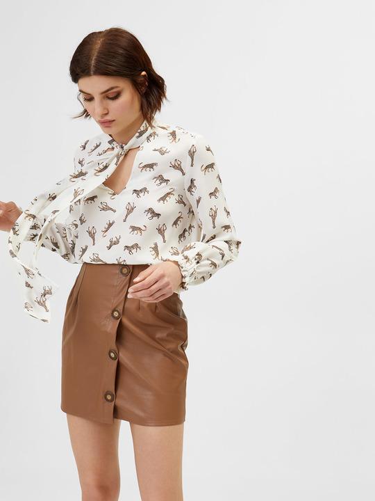 Camicie e Bluse da Donna - Motivi.com 8ef4acc91b78
