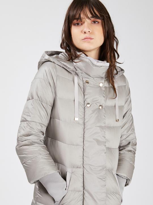 Online Women s Long Down Jackets - Motivi.com - PT 63c63a8c77bf