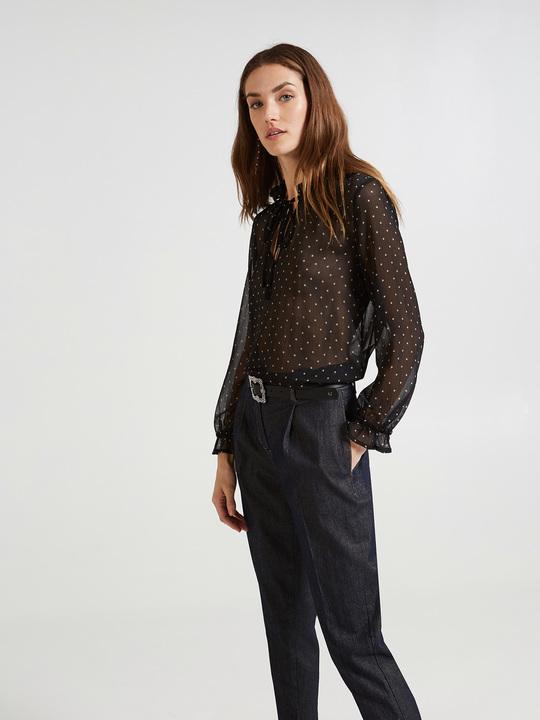 online store 7bc2f b78bb Camicie e Bluse da Donna - Motivi.com