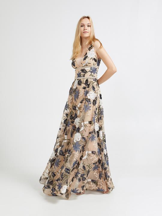 15b5bebcb0a4 Vestiti da Donna Lunghi Eleganti e Casual - Motivi.com