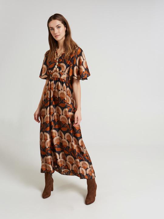 buy online 25348 5c130 Vestiti da Donna Lunghi Eleganti e Casual - Motivi.com