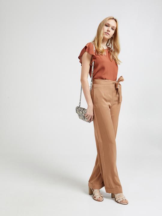 8b6364fca3 Pantaloni da Donna Online - Motivi.com