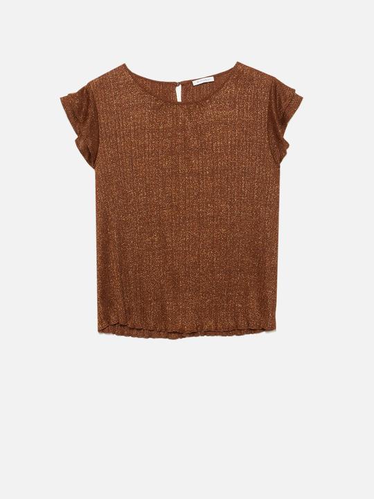 reputable site b457d b7d7e T-Shirt e Magliette da Donna Online - Motivi.com