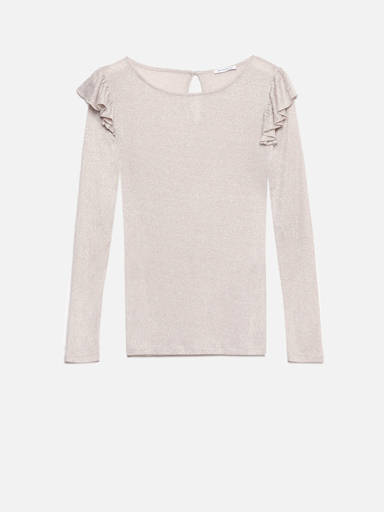 T-Shirt e Magliette da Donna Online - Motivi.com 407a2bf0b3a8