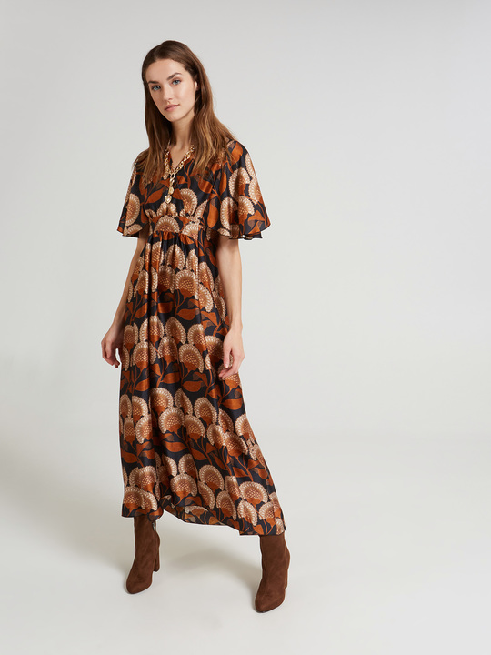 il più grande sconto outlet online vendita a basso prezzo Vestiti da Donna Lunghi Eleganti e Casual - Motivi.com