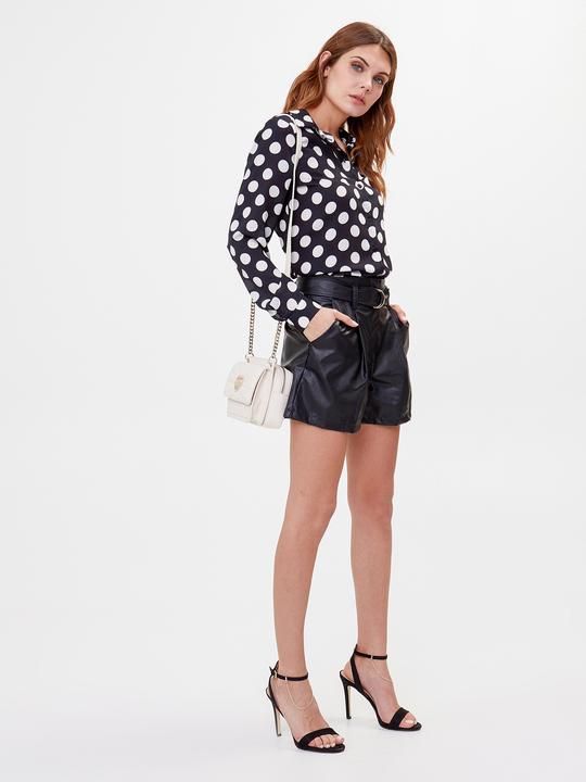 Pantaloni Corti da Donna Online - Motivi.com bfcac6820f6a