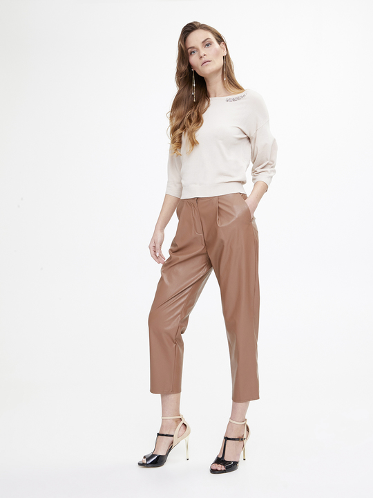 Pantaloni Da Donna Online Motivicom