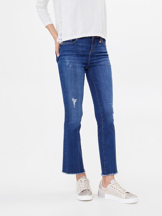 Jeans da Donna Online - Motivi.com e9dce8e2f5de