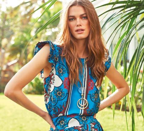 b83784158eb9 Motivi Shop Online  Abbigliamento Donna - Motivi.com