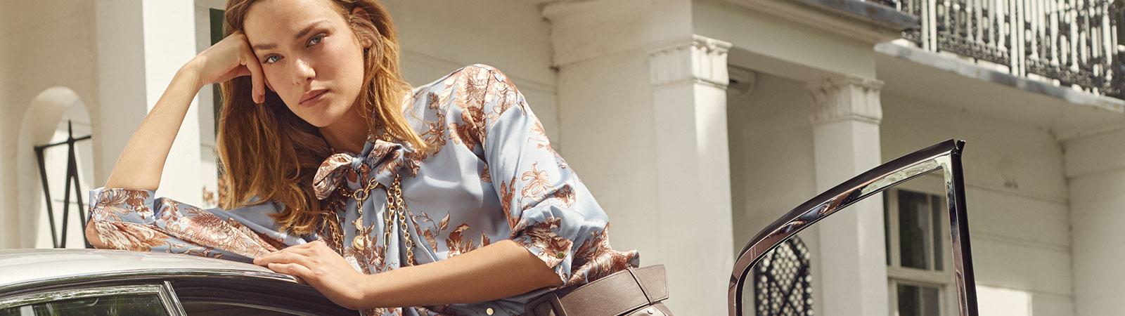 Motivi - camicie e bluse