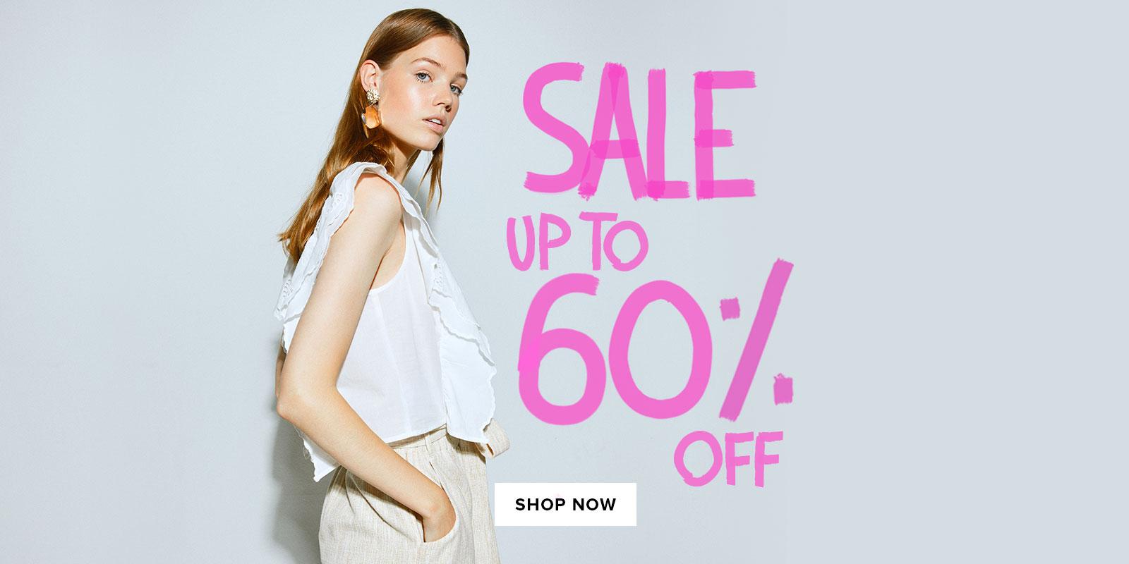 Motivi - Sale up to  60 off