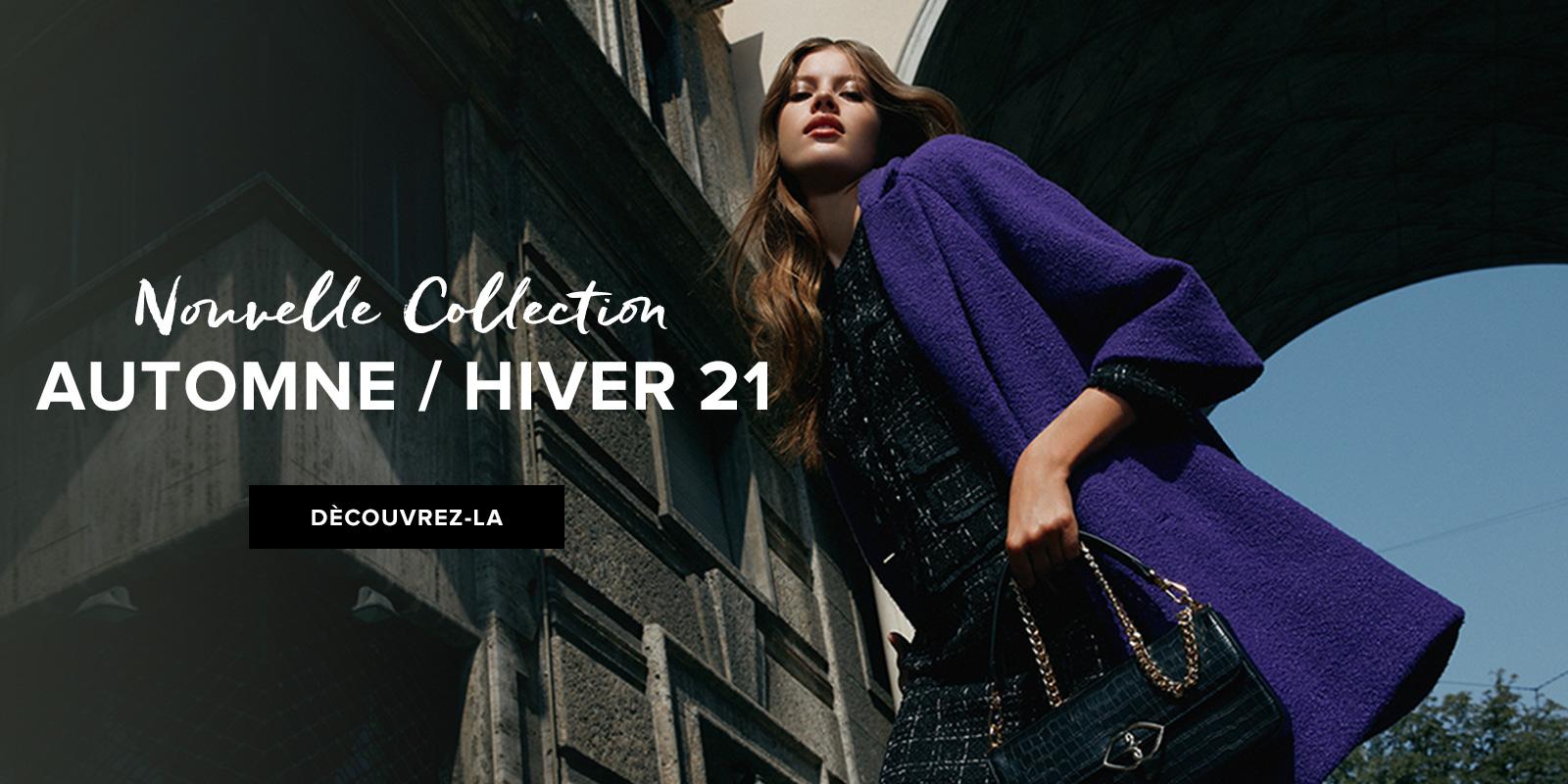 MotiviNew collection FW21