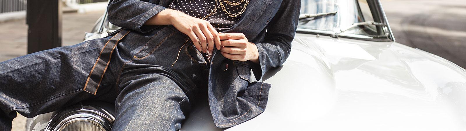 Motivi - jeans