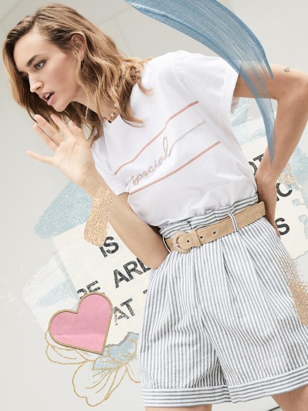 Motivi pantaloni spring summer 2020