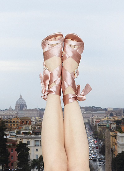 Motivi scarpe spring summer 2020