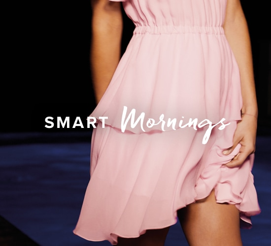 Smart Moments - mornings