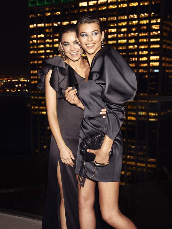 Smart Couture Motivi - Clutch in esclusiva online
