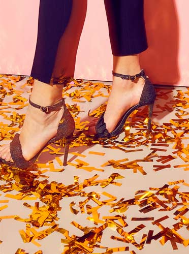 Motivi: party shoes