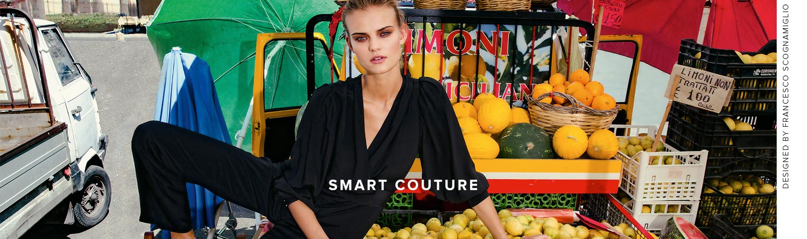 Motivi - Smart Couture Motivi